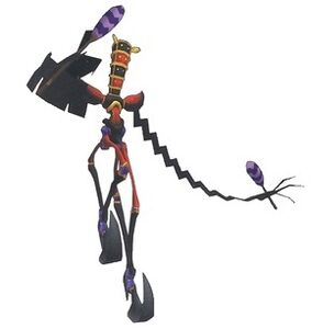 Trickmaster (Kingdom Hearts)