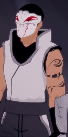 White Fang Lieutenant