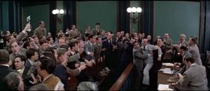 Al Capone (The Untouchables)'s defeat