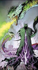 Barbatos Dark Multiverse 3