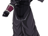 Goku Black (Super Dragon Ball Heroes)