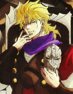 Dio Phantom Blood