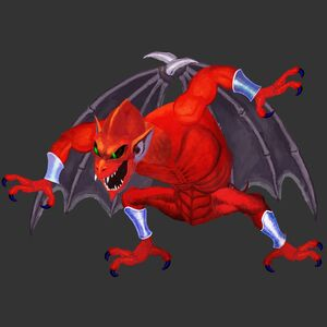 Ghosts-n-Goblins-Resurrection-red arremer