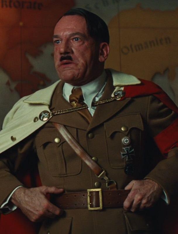 Adolf Hitler (Tarantinoverse)