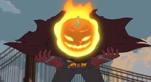 Jack O' Lantern (Earth-TRN633) from from Marvel's Spider-Man (animated series) Season 2 10.JPG