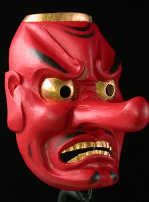 Tengu (Mythology)