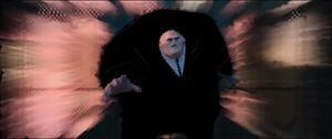 Kingpin trying to stop his family