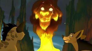 Lion Guard Scar's Scheme Divide and Conquer HD Clip