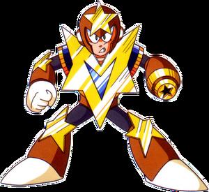 MM5-StarMan