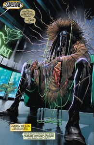 Scarecrow Prime Earth 0004
