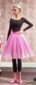 Svetlana Petranova outfit