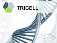 Tricell Official Logo