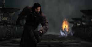 Aleera death video game