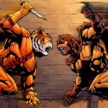 Bronze tiger vs Catman.jpg