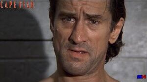 Cape Fear (1991)- Max Cady Is Stripped Searched