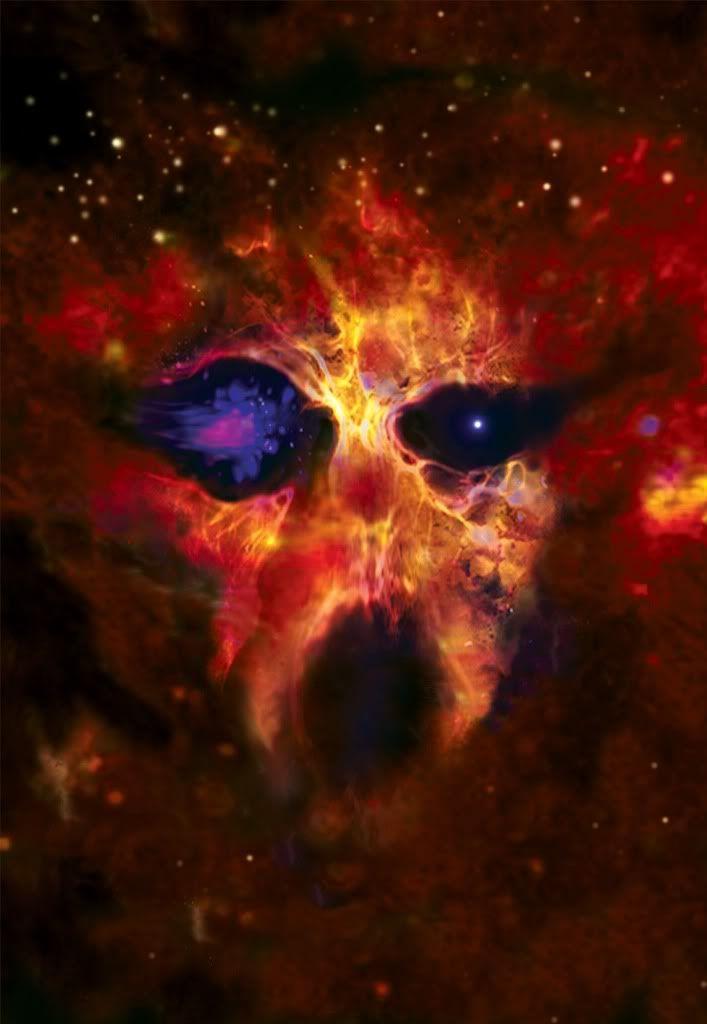 Nebula Ghosts