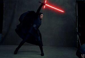 Star Wars The Last Jedi - Promotional Image 4