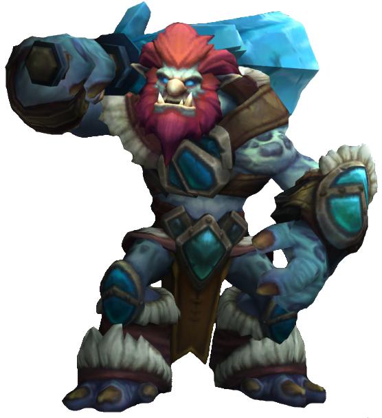 Trundle (League of Legends)