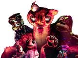Animatronics (Willy's Wonderland)