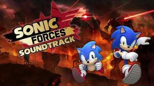 Zavok Battle - Sonic Forces Soundtrack