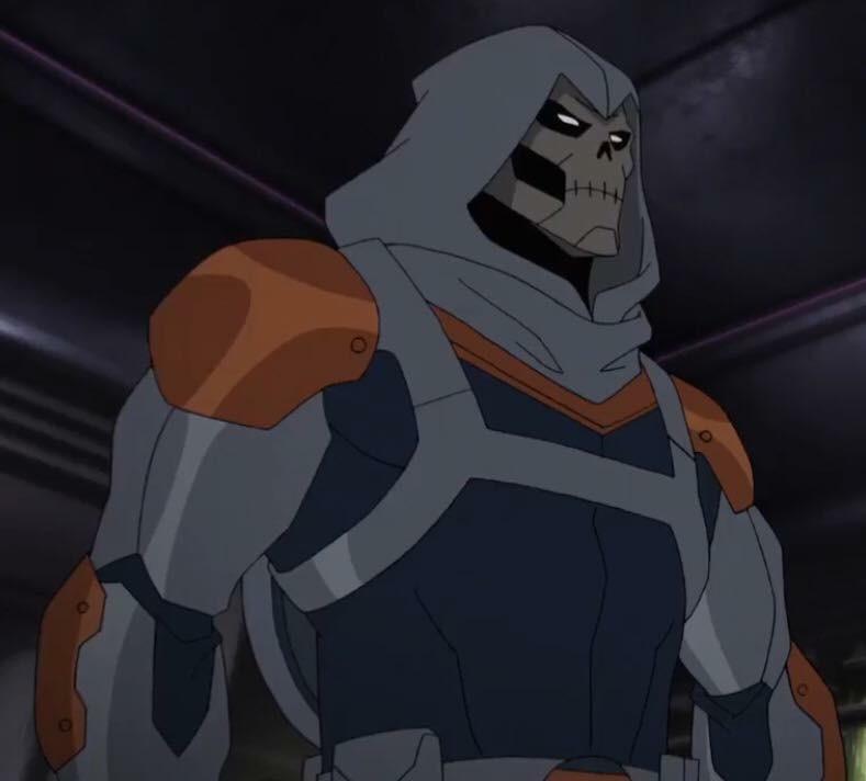 Taskmaster (2010 Marvel Animated Universe)