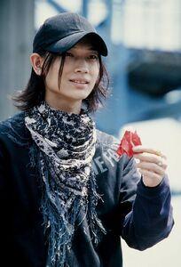 Aki Sawada 2