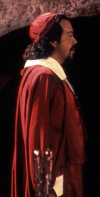 Cardinal Richelieu (Disney)