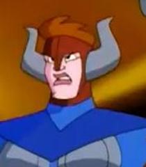Hilda (Buzz Lightyear of Star Command)