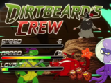 Dirtbeard's Crew