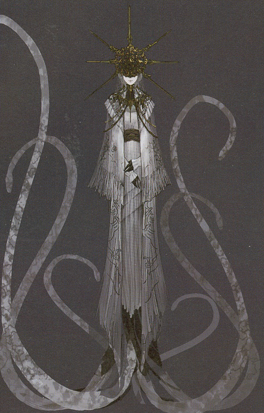 Dark Sun Gwyndolin