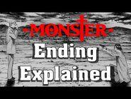 Monster- Ending Explained