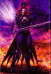 Nobunaga oda-1