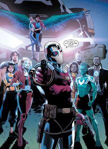 Suicide Squad Prime Earth 0009