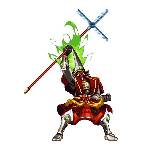 Dark Emperor (Samurai Shodown)