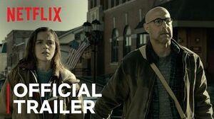 The Silence Official Trailer HD Netflix