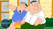 Top 10 Dumbest Chris Griffin Moments