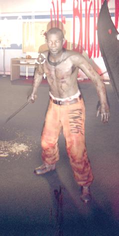 Banoi Butcher