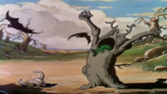 Animation Silly Symphony Flowers And Trees Disney Movies Movies For Kids Animation6 1-25 screenshot