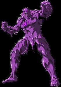 Bio Broly Gigante