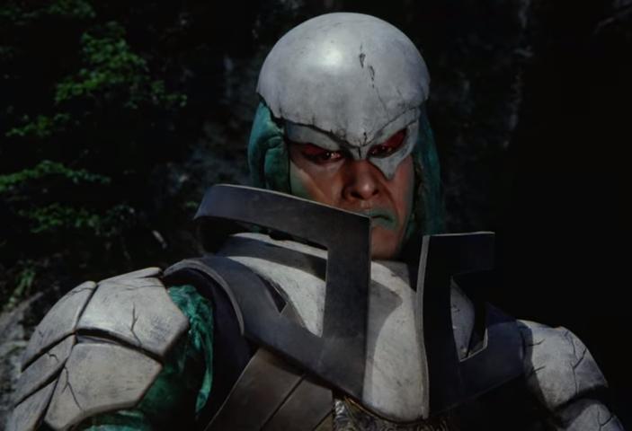 Commander Baraba