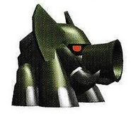 DKJB Tusk Cannon