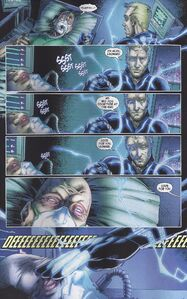 Future Flash Captain Cold