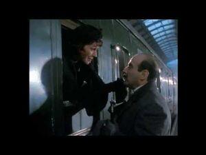 Hercule Poirot - Vera Rossakoff Theme (The Double Clue)