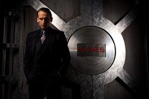 James MARS