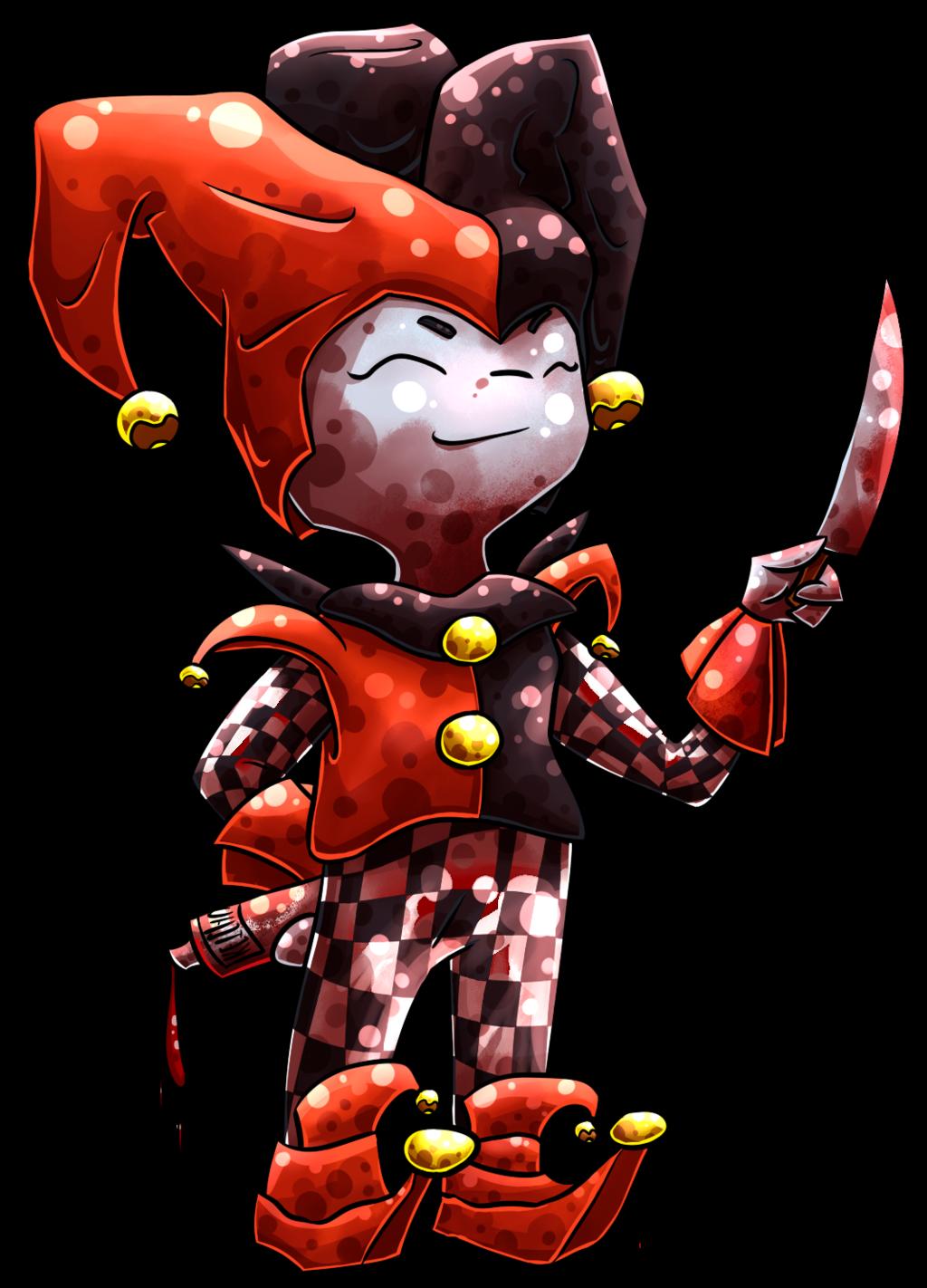 Jester (Town of Salem)