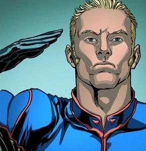 Kirt Niedrigh Smallville