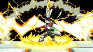 Mega Man Star Force 2 Post-Game - Part 7