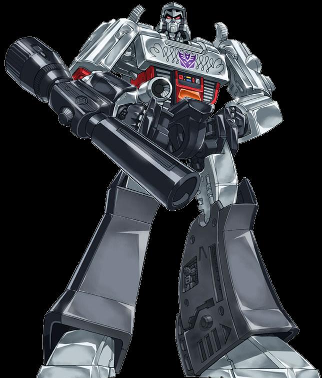 Megatron (Generation One)