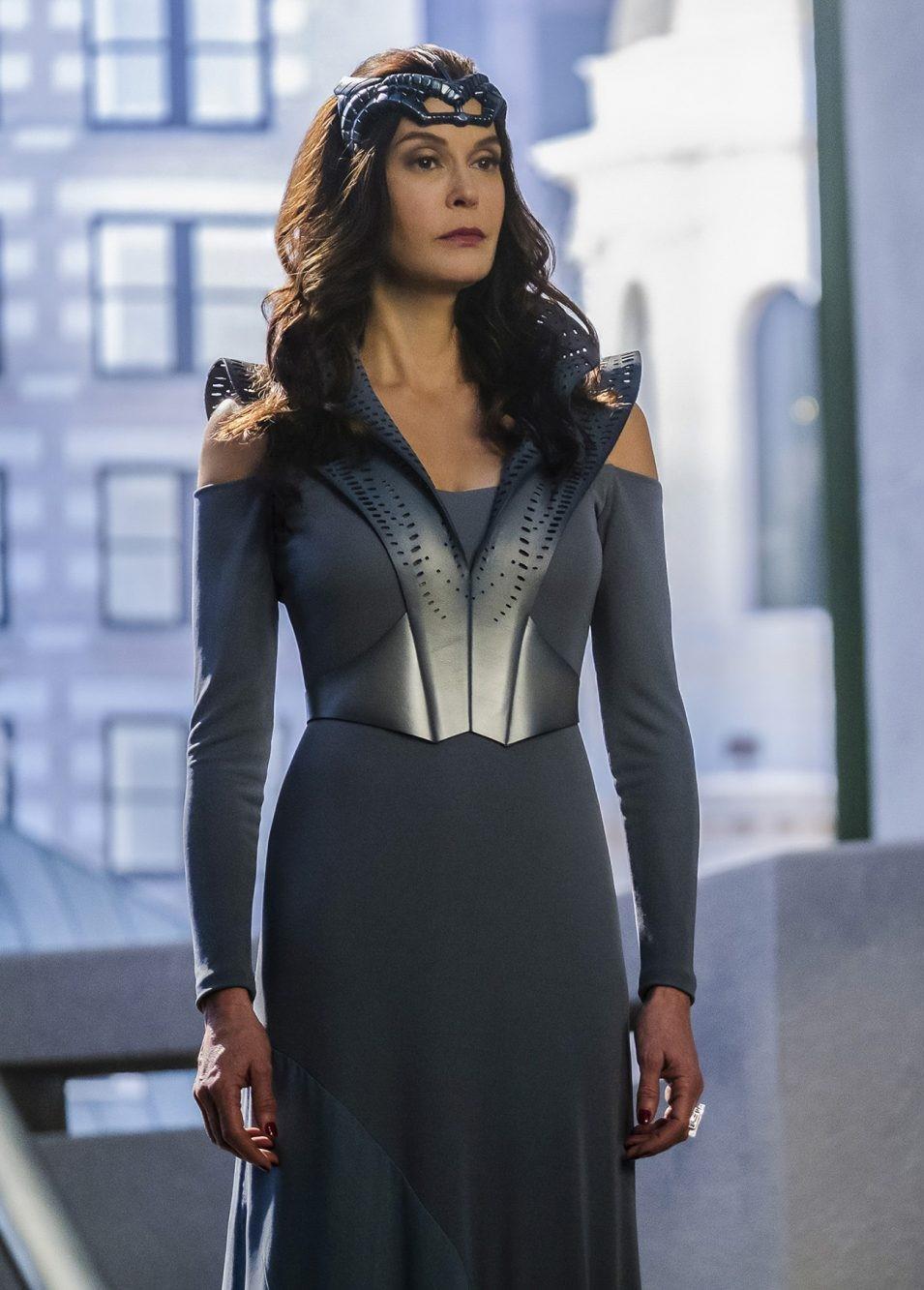 Rhea (Supergirl)