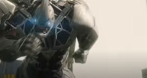 Rhino (Marvel's Spider-Man) 23